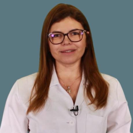 Profa. Maria Lucoveis